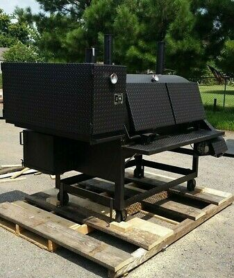 Heartland Cooker's LLC L4848 Rotisserie - 500LB Capacity - Call Before You Buy • 5,125$