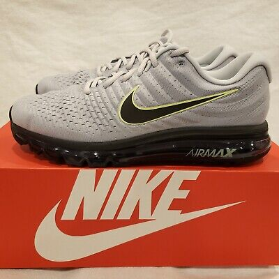 Men's New  Nike Air Max 2017  Shoes Sizes 12-14 • 95.99$