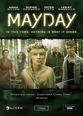 Mayday (2 Disc) DVD NEW • 33.52£