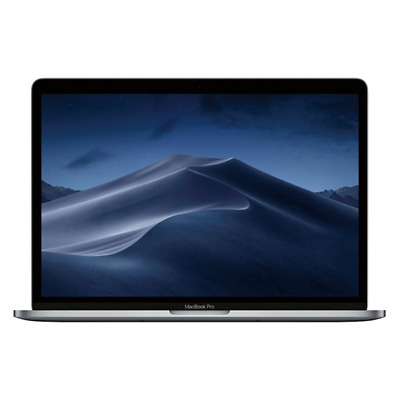 "View Details Apple Macbook Pro 15.4"" 2018 16GB Intel Core I7 256GB Touch Bar MR932LL/A • 1,349.00$"
