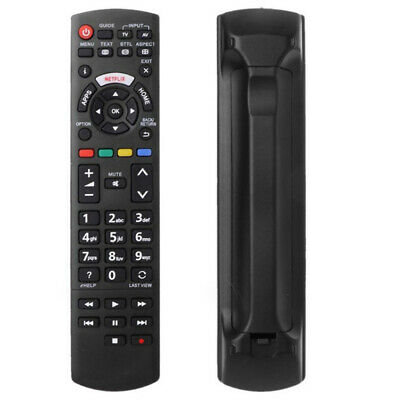AU12.60 • Buy Replacement Remote Control For Panasonic Smart TV Netflix Buttons N2Qayb001008