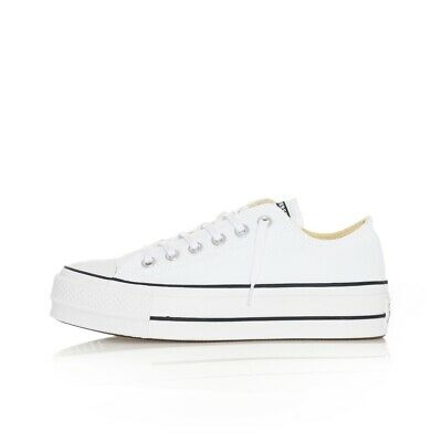 2converse all star platform donna