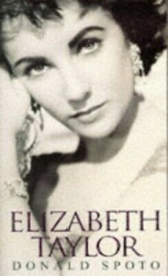 £3.99 • Buy Elizabeth Taylor By Spoto, Donald Paperback Book The Cheap Fast Free Post