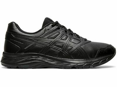 AU107.95 • Buy Asics Gel Contend 5 SL Mens Walking Shoes (4E) (001) | FREE AUS DELIVERY