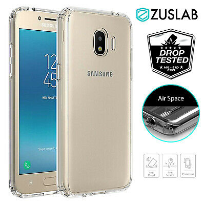 AU7.95 • Buy For Samsung Galaxy J2 J5 J7 Pro A8 2018 Case Hard Clear Heavy Duty Slim Cover
