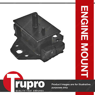AU31.80 • Buy 1x Trupro Rear Auto Or Manual Engine Mount For Suzuki Jimny SN413 G13BB M13A