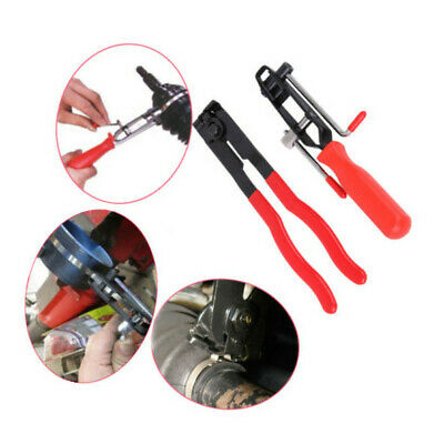 AU29.89 • Buy Heavy Duty Boot Band Strap Pliers CV Clamp Tool CV Joint Boot Clamp Pliers Set