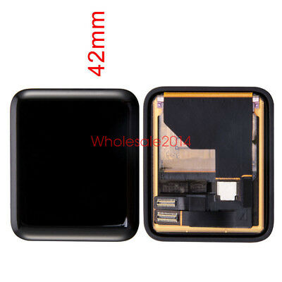 $ CDN69.27 • Buy LCD Screen Touch Digitizer For Apple Watch IWatch Series 1 MP032LLA 42mm US