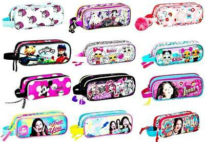 Pencil Case Pencil Case Pencil Case Lol Surprise Ladybug Soy Luna • 18.02£