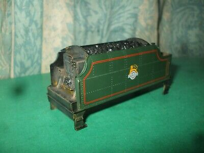 BACHMANN EX LMS STANIER GREEN JUBILEE/SCOT/PATRIOT TENDER BODY ONLY - No.7 • 16.95£