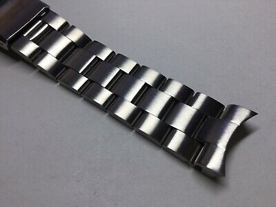 $ CDN102.51 • Buy 22mm 316l Stainless Steel Band Bracelet For Seiko Diver 7002 7s26 Skx007 Skx009