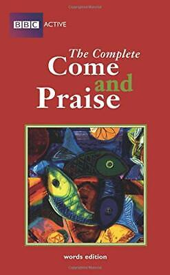 """Complete """"Come And Praise"""" New Paperback Book • 6.41£"""