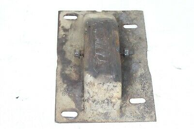 ford 205 transfer case