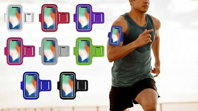 Sports Running Jogging Gym Armband Phone Holder For Xiaomi • 5.99£