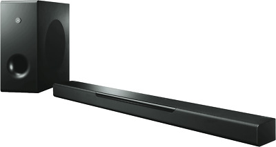 AU999 • Buy NEW Yamaha YAS408B MusicCast Soundbar 400