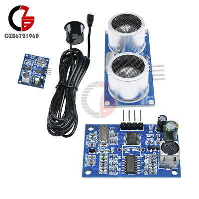 AU7.58 • Buy HC-SR04 Ultrasonic Module Distance Measuring Transducer Sensor Waterproof