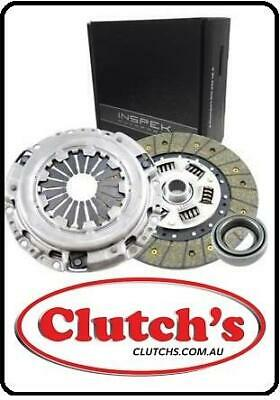 AU324.63 • Buy Clutch Kit Fits Chevrolet Corvette 5.7 Ltr L98 -1984, INSPEK, PBR, CI, BRETTS