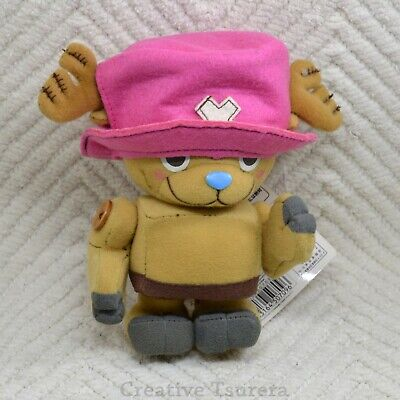 $9.99 • Buy One Piece Chopper Blocky Plush UFO Doll Plushie Official US Seller 2002