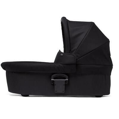 £112.99 • Buy Mamas & Papas Sola 2 Special Edition Carrycot In Black/Rose Gold New RRP-£169!