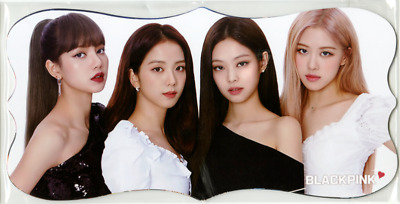 $ CDN30.25 • Buy Black Pink 12 Fashion Posters & Photo Sticker