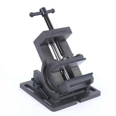 Mini Milling Machine Cross Slide Compound Work Table Bench Drill Multifunction • 25.88£