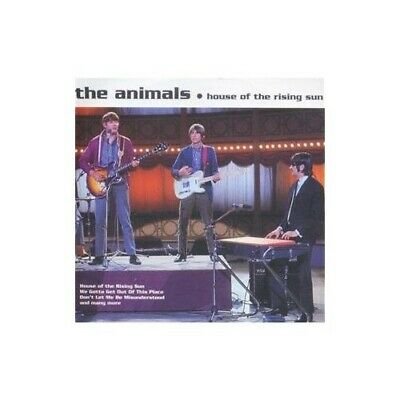£3.49 • Buy The Animals - House Of The Rising Sun - The Animals CD FDVG The Cheap Fast Free