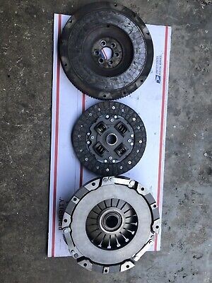 $ CDN433.49 • Buy 7MGTE R154 New Clutch And Pressure Plate And Used Flywheel