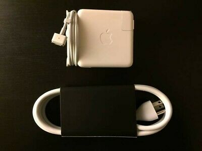 $49 • Buy OEM Apple MacBook Pro MagSafe 2 85w Power Adapter Charger A1424