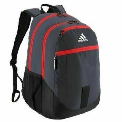 $34.99 • Buy New Adidas Foundation Iii Backpack Laptop Bag