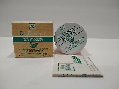 AU17.55 • Buy Yves Rocher CelDefence Skin Care Refill Protective Cream 40ml 1.35oz