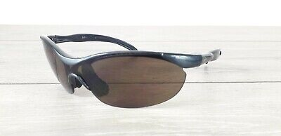 Dunlop Sports Wrap Around Mens Protective Sunglasses Black Lenses S122-27 • 8.95£