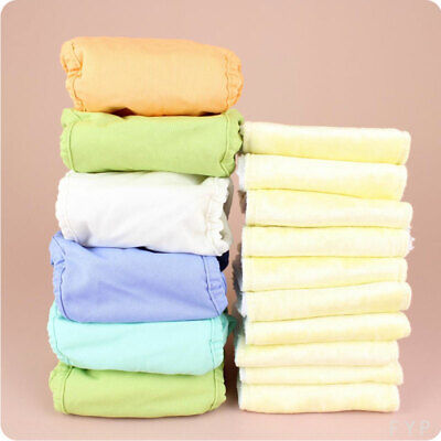 £49.95 • Buy Close Newborn Nappy Pack - Pack Of Newborn Size Cloth Nappies From Close Parent
