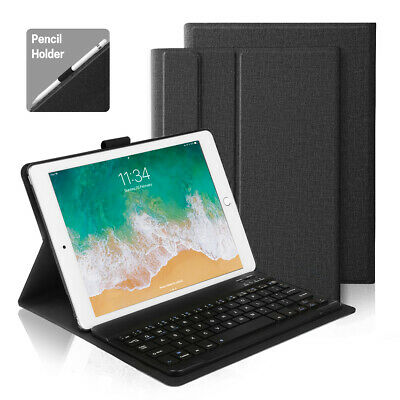 AU19.95 • Buy For IPad Pro 10.5  Inch (A1701 A1709) Bluetooth Keyboard With Stand Case Cover