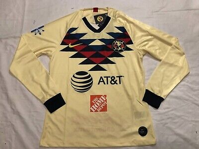 $37.99 • Buy Club America Long Sleeve Jersey Size M