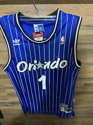 huge discount c0011 0a7a9 tracy mcgrady jersey