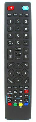 £8.99 • Buy Replacement Remote Control For Alba 22/207DVD / 24-207DVD HD LED TV