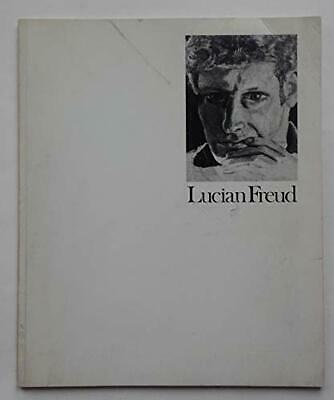 Lucian Freud - Paperback - Good Condition • 20£