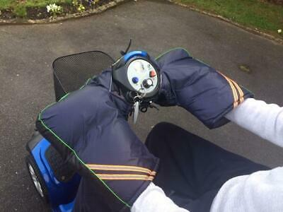 Mobility Scooter Gloves  Mobility Scooter Mittens Scooty Mitz • 15.99£