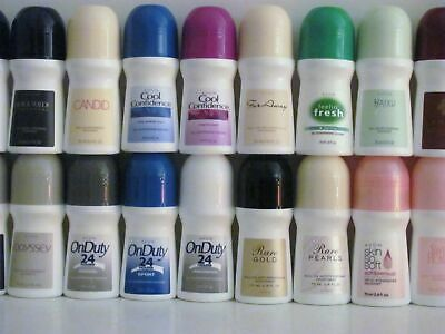 Avon  Roll-on Deodorant  2.6 Fl.oz.  LARGE ~  SIZE  75 ML // SELECT YOUR SCENTS  • 5.72£