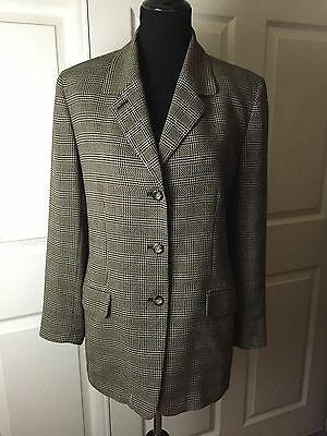 Doctor Who Cosplay Blazer 11th Doctor Sz 10 Women's • 17£