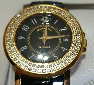 £350 • Buy Andre Belfort Aphrodite Watch Black Face New With Certificate Of Authenticity