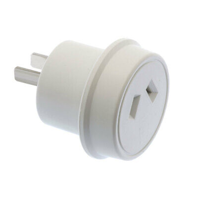 AU17 • Buy Moki Travel Adaptor AUS/NZ To Japan Wall Charger Adapter Power Plug Socket White