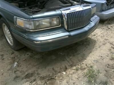 $200 • Buy Front Bumper Fits 95-97 LINCOLN & TOWN CAR 331236