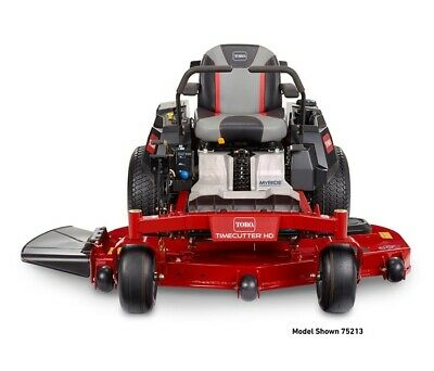 AU10699 • Buy TORO TimeCutter HD Zero Turn 54  MyRIDE Ride On Lawnmower