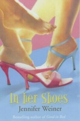 £2.59 • Buy In Her Shoes By Weiner, Jennifer Paperback Book The Cheap Fast Free Post