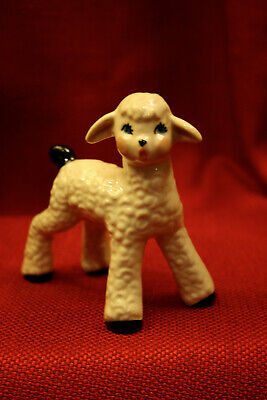 $30 • Buy Ceramic Arts Studio Mary's Lamb