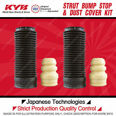 AU101.60 • Buy 2x Front KYB Strut Bump Stop + Dust Cover Kits For Ford Transit VM 2.2L 2.4L DT4