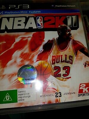 AU22 • Buy NBA 2K11 Ps3.  PlayStation 3