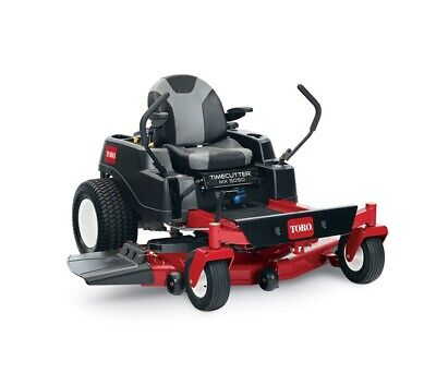 AU6999 • Buy TORO TimeCutter MX 5050 Zero Turn 50  Lawnmower