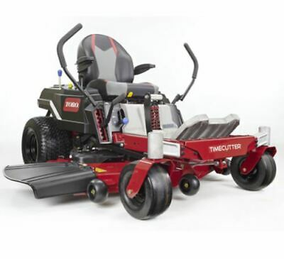AU8199 • Buy TORO TimeCutter MX 5075 Zero Turn 50  Lawnmower
